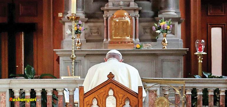 رائفی پور | نیچه و مسیحیت