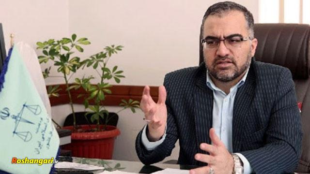 افشاگری بی سابقه معاون سابق دادستان کل کشور علیه یک نهاد اطلاعاتی