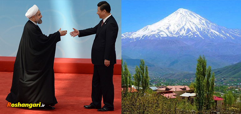 توضیحات رئیس جمهور درباره شایعات مطرح شده پیرامون وقف کوه دماوند و فروش جزایر کشور