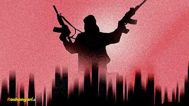 گوشه ای از جنایات گروهک تروریستی تندر