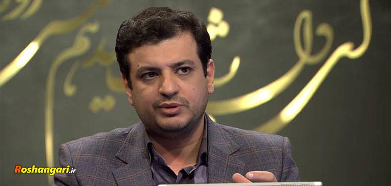 رائفی پور   ایرانیها حرف زور پذیر نیستن