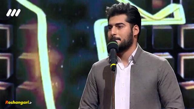 اجرای محمد پرویزی در برنامه عصرجدید۲