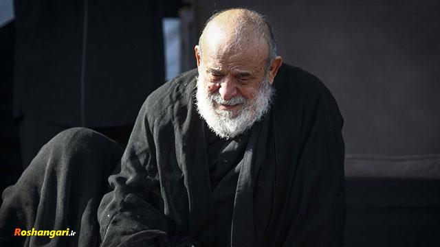 استاد شیخ حسین انصاریان   مراحل ساخت بهشت
