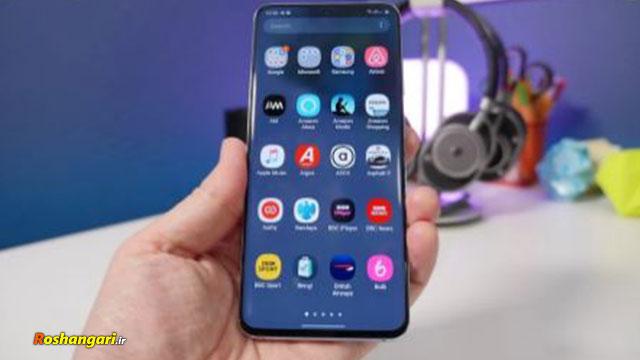 بررسی تخصصی گوشی Galaxy S20