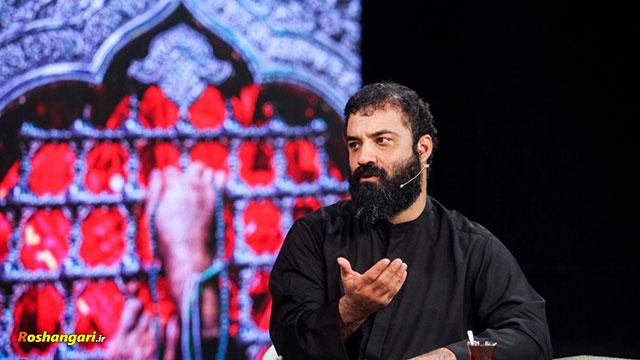 روضه خانگی با نوای عبدالرضا هلالی