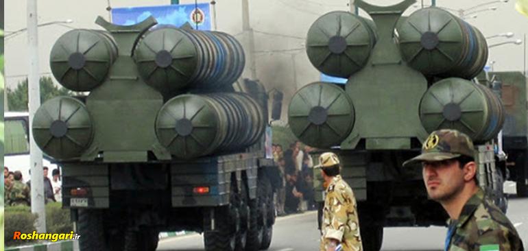 لغو تحریم تسلیحاتی ایران چه اثری روی اقتصاد ایران دارد؟!