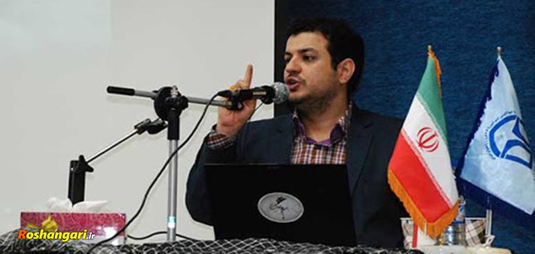 رائفی پور | اثبات شهادت پیامبر اکرم (ص) قسمت دوم