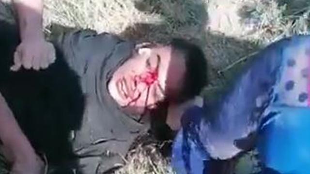 شایعه سازی جدید با کلیپ کتک زدن یک زن جوان به دلیل اعتراض به مدیر نفتی در آبادان که به اون تجاوز کرده بود