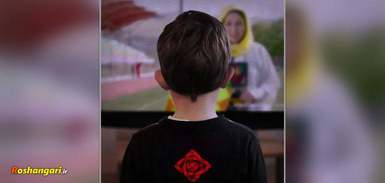 تاثیر تبلیغات بر رشد کودک