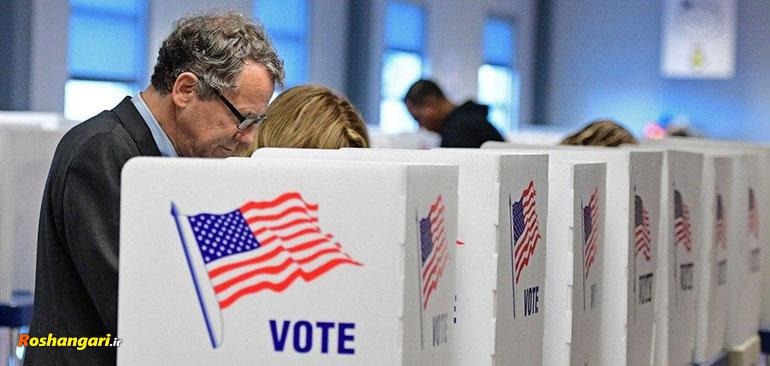 روند عجیب و غریب برگزاری انتخابات آمریکا چه میدانید؟