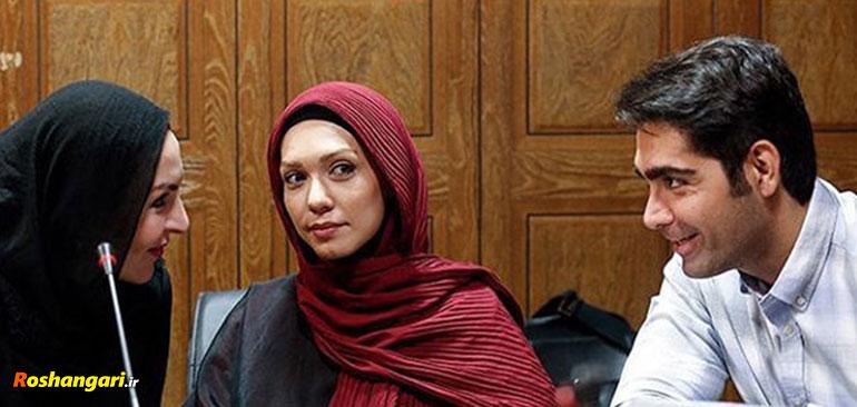 آموزش ضد بازجویی و ضد تعقیب در سریال ایرانی!