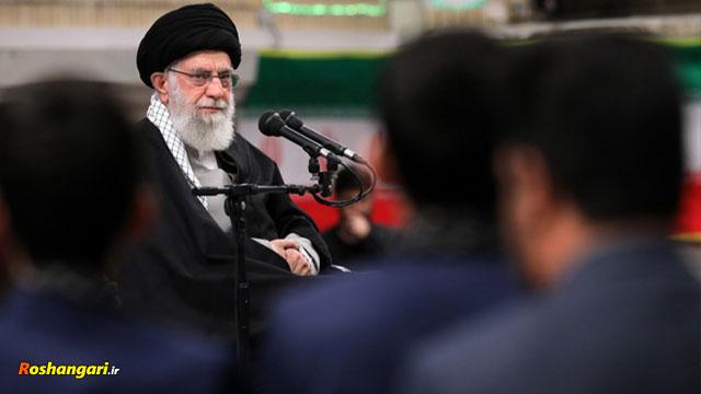 انتقاد یک جوان به عدم جوانگرایی در انتصابهای رهبر معظم انقلاب و پاسخ مهم ایشان