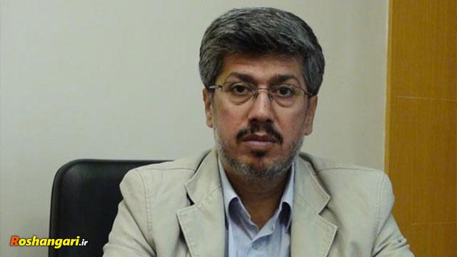 توهین و فحاشی پسر محمود امجد به یک مخاطب در لایو!