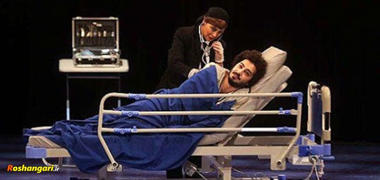 دیالوگهای جنسی و +18 نوید محمدزاده در فیلم بالاخره این زندگی مال کیه؟