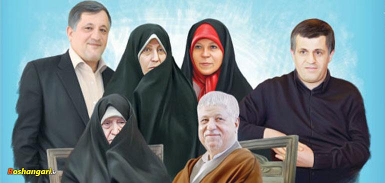 باز شدن گره هایی از مشکلات کشور به دست خانواده هاشمی رفسنجانی!