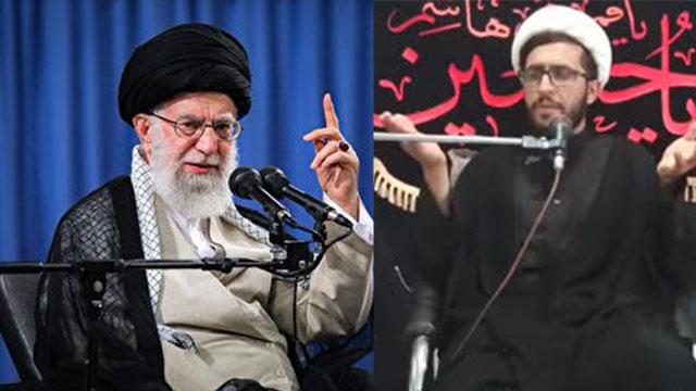 پاسخ صریح رهبری به انتقادهای پورآقایی نسبت به رائفی پور و حسن عباسی و پناهیان