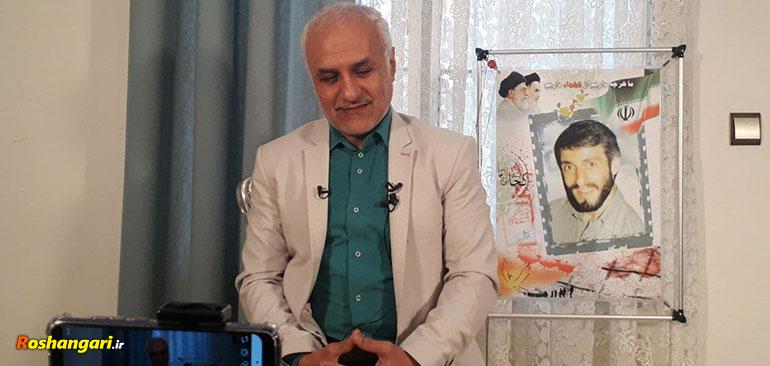 حسن عباسی | سه سپهبد سرنوشت