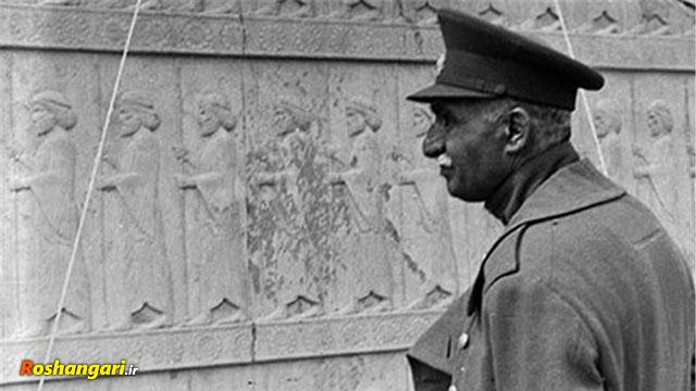 چه مناطقی در زمان رضاخان  از ایران جدا شد؟