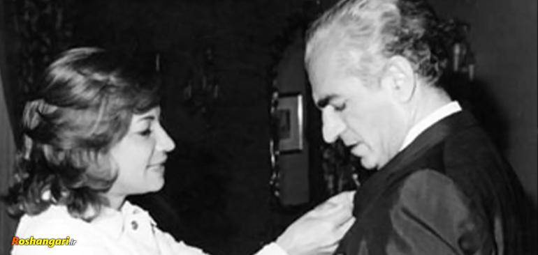 محمدرضا پهلوی شبی حداقل ۵۰ میلیون تومان در قمار می باخت!