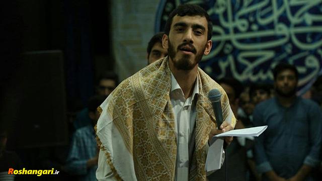 حاج مهدی رسولی | اون زمان که نه زمین بود نه زمان