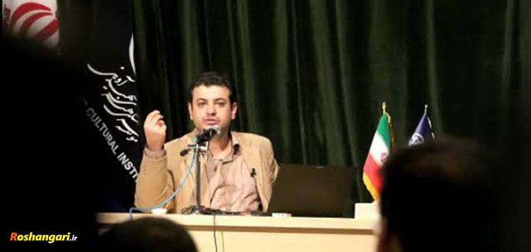 رائفی پور | واکسن ایرانی یا خارجی