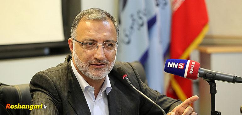 زاکانی: بیانیه سازمان انرژی اتمی، خلاف قانون مجلس و فرمایشات رهبرانقلاب است