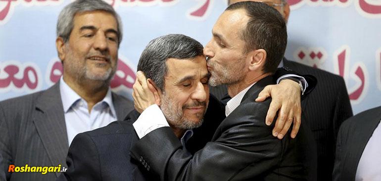 مواضع ضد دینی احمدی نژاد!!