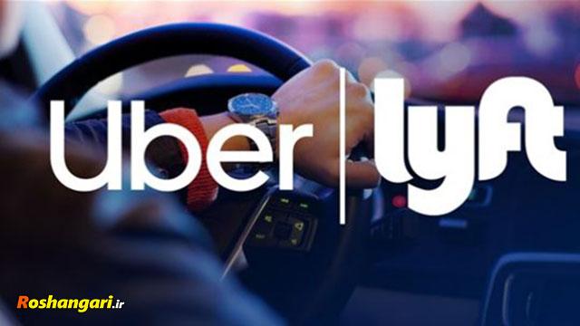 وضعیت درآمد و زندگی رانندگان تاکسی های اینترنتی آمریکا چگونه است ؟