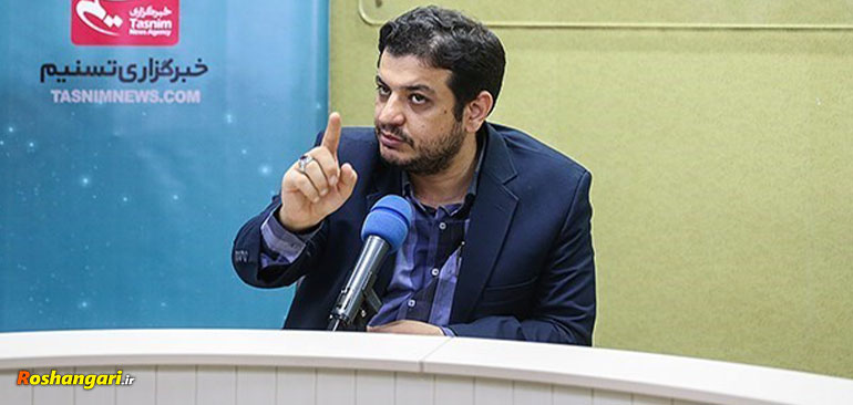 افشاگری رائفی پور درباره دیکتاتوری اصلاح طلبان در صدا و سیما