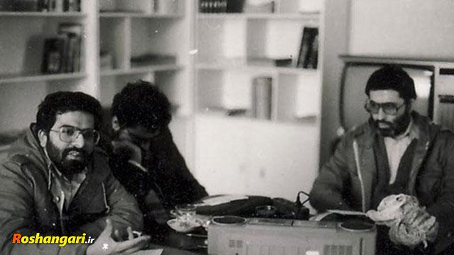 داستان فشارهای محمدعلی زم و دولت هاشمی رفسنجانی به شهید آوینی