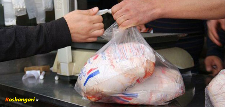 مذاکرات وین مشکل مرغ رو هم حل میکنه؟!