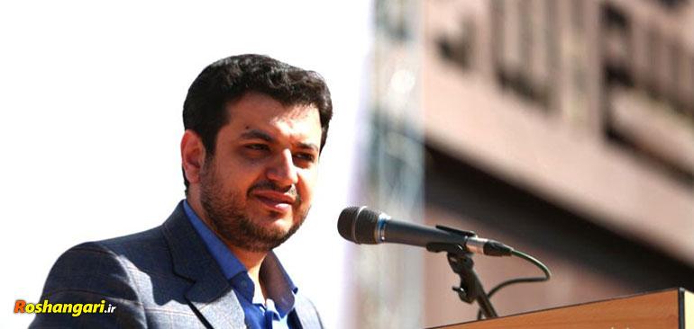مستندات تکان دهنده رائفیپور از نقش دانشگاه سواز در مهندسی افکار عمومی مردم ایران در انتخابات