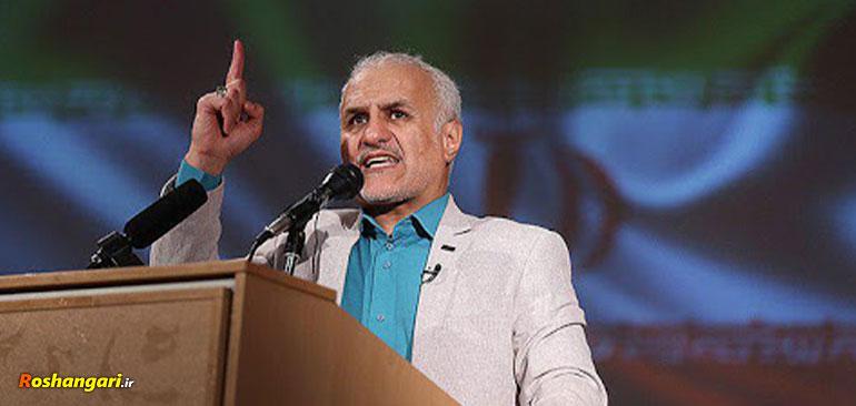 حسن عباسی: هر مقامی اعلام کند تحریمها در وین برداشته میشود، شیاد است.