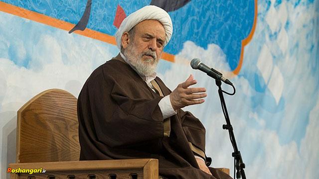 شیخ حسین انصاریان | راز باز شدن گره های هستی