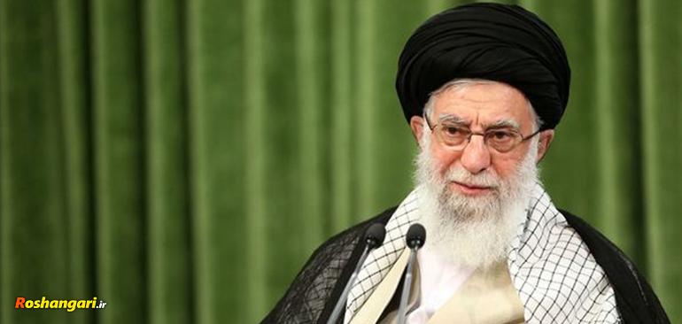 مکالمات منتشر نشده ی رهبر معظم انقلاب و آیت الله هاشمی در مورد رابطه با آمریکا