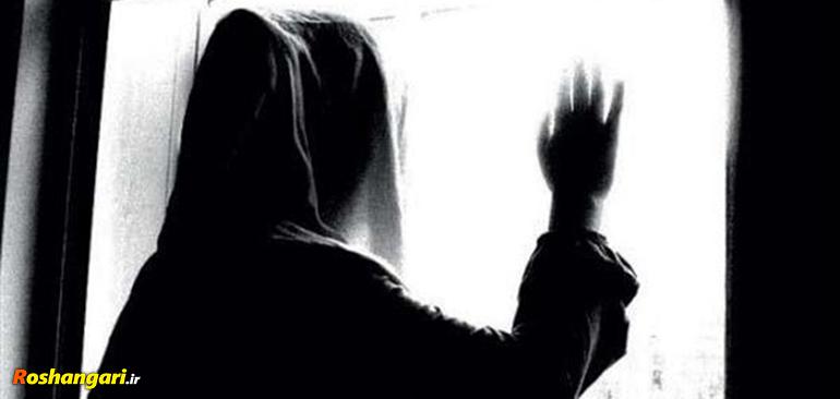 التماس کردن دختر جوان به پسری که قصد تجاوز به اورا داشت
