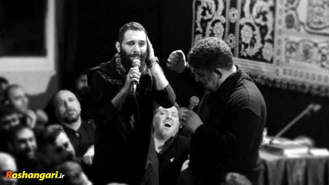 کربلایی محمد حسین حدادیان | دلشوره دارم آقاجون (شور)