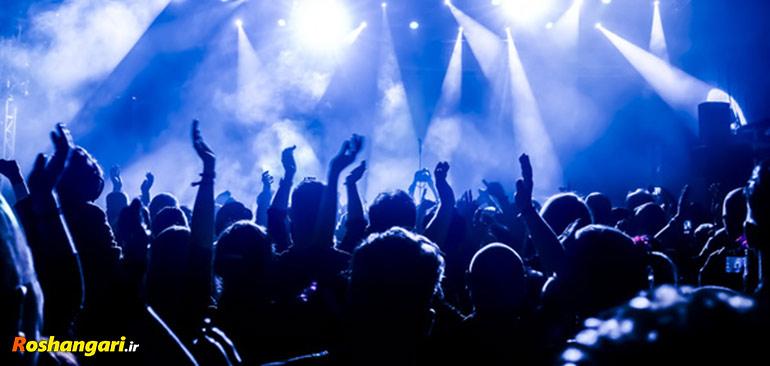 لغو کنسرت به علت تعرضات جنسی؟!!!