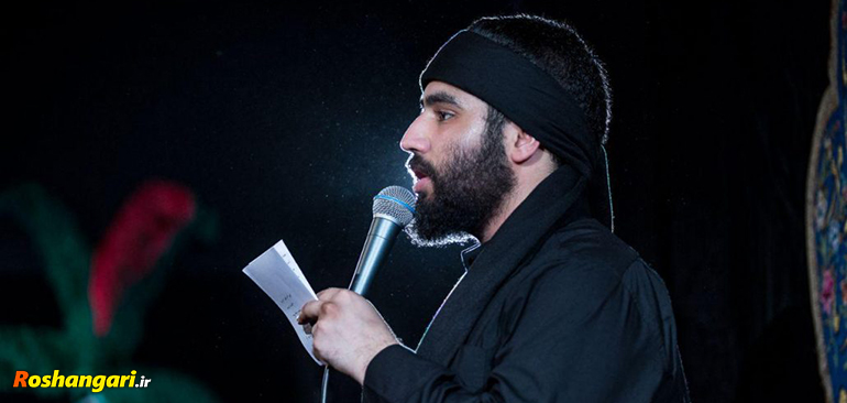 کربلایی حسین طاهری | آرزوی زائرای اربعینه