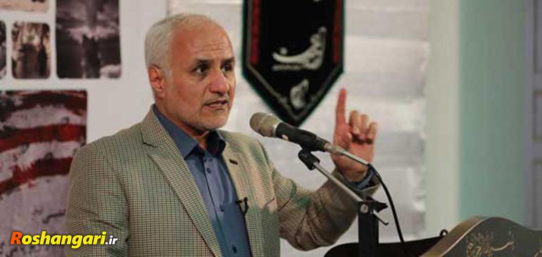 ماجرای حسن عباسی که به عنوان توهین به رئيس جمهور محکوم شد