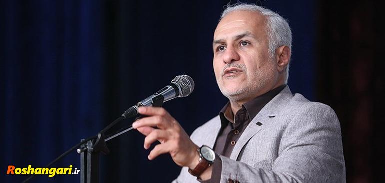 جواب دندان شکن حسن عباسی به شکایت روحانی