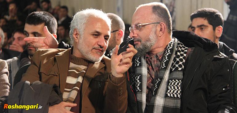 واکنش جنجالی سعید قاسمی به حکم زندان حسن عباسی!!
