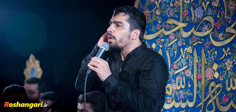 کربلایی حنیف طاهری | داری می ری بابای من