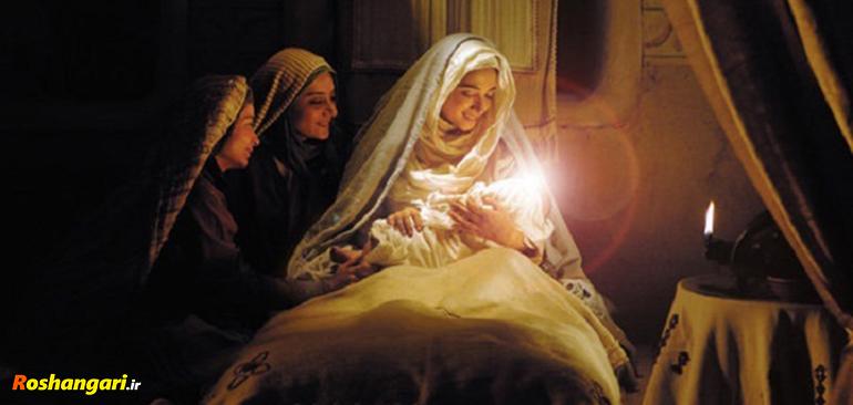 نماهنگ والا محمد با صدای مهدی یغمایی به مناسبت میلاد پیامبر(ص)
