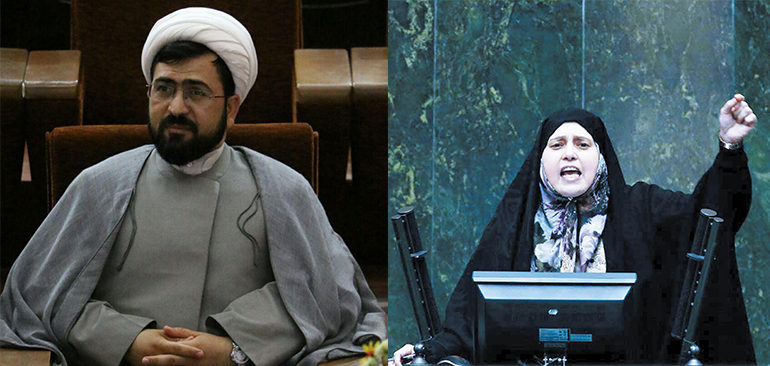 واکنش حجت الاسلام سرلک به اظهارات پروانه سلحشوری