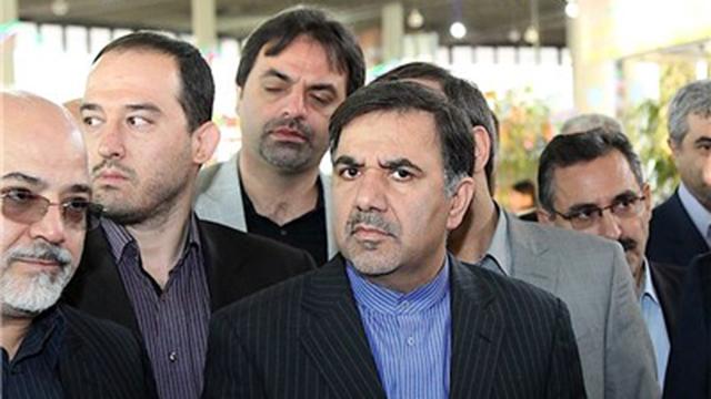 ظلمی که شما به مردم ایران کردید شاه نکرده بود