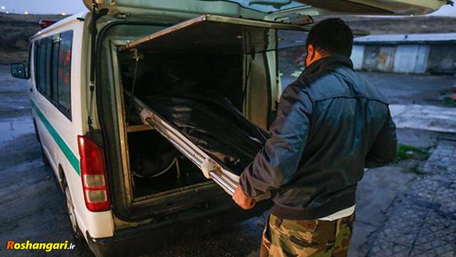 اولین تصاویر منتشر شده از اعدام سلطان مرغ لحظاتی پیش از اجرای حکم