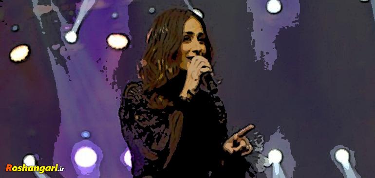 برگزاری کنسرت در جوار حرم پیامبر اکرم به مناسبت کریسمس!!