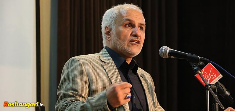 حسن عباسی: فتنه در آموزش عالی کشور و بانک های اسلامی