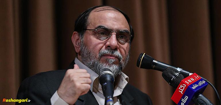 استاد رحیم پور ازغدی یکی از موافقین مسیح علینژاد و مخالفین حجاب را با خاک یکسان کرد